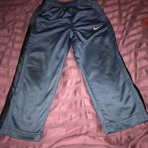 Nike Pants boy size 3